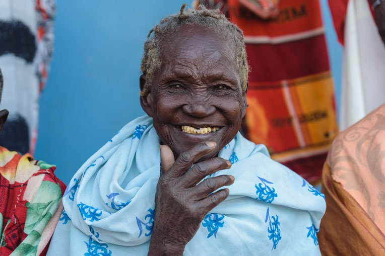 Please pray for the people in Maban County and throughout South Sudan who still need to hear of God's love.