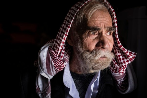 Memories of ISIS' invasion still haunt many refugees who were forcibly displaced from their hometown of Sinjar.
