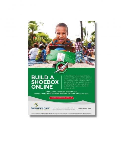 Shoebox Online poster